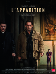 l'apparition - Poster