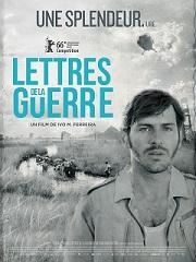lettres de la guerre  - Poster