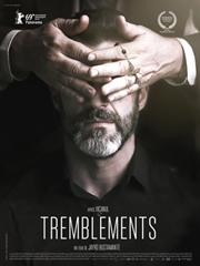 tremblements - Poster