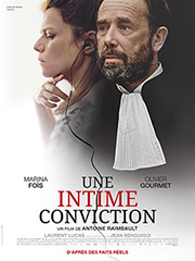 une intime conviction - Poster