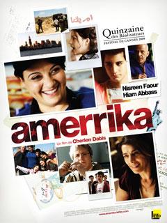 amerrika - Poster