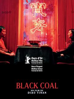 black coal - Poster