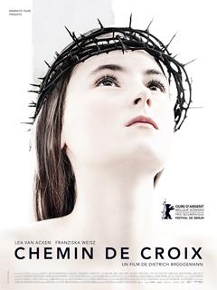 chemin de croix - Poster