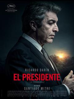 el presidente - Poster
