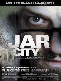 jar city - Poster