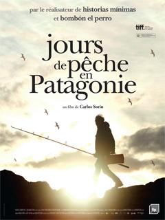 jours de pêche en patagonie - Poster