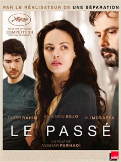 le passé - Poster