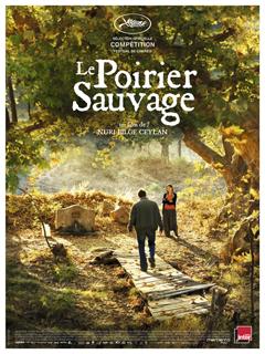 le poirier sauvage - Poster