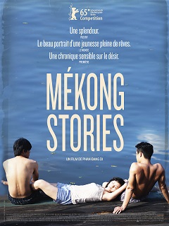 mekong stories - Poster
