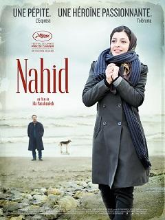 nahid - Poster
