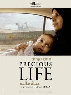 precious life - Poster