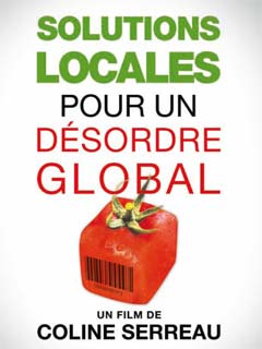 Solutions locales pour un désordre global - affiche