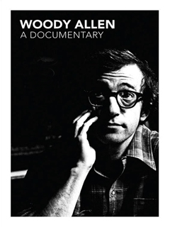 woody allen a documentary - Poster